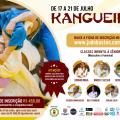 Judô de Bastos recebe inscrições para o Kangueiko 2017